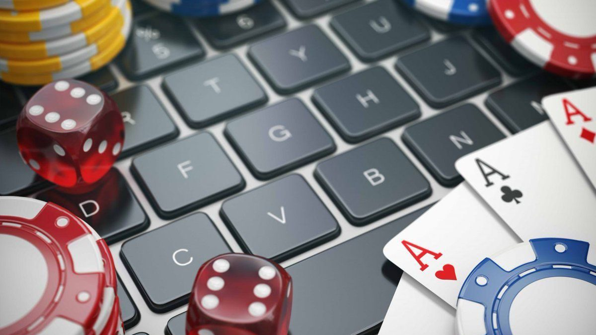 Gambling Casino Like A professional With The help Of these 5 Tips