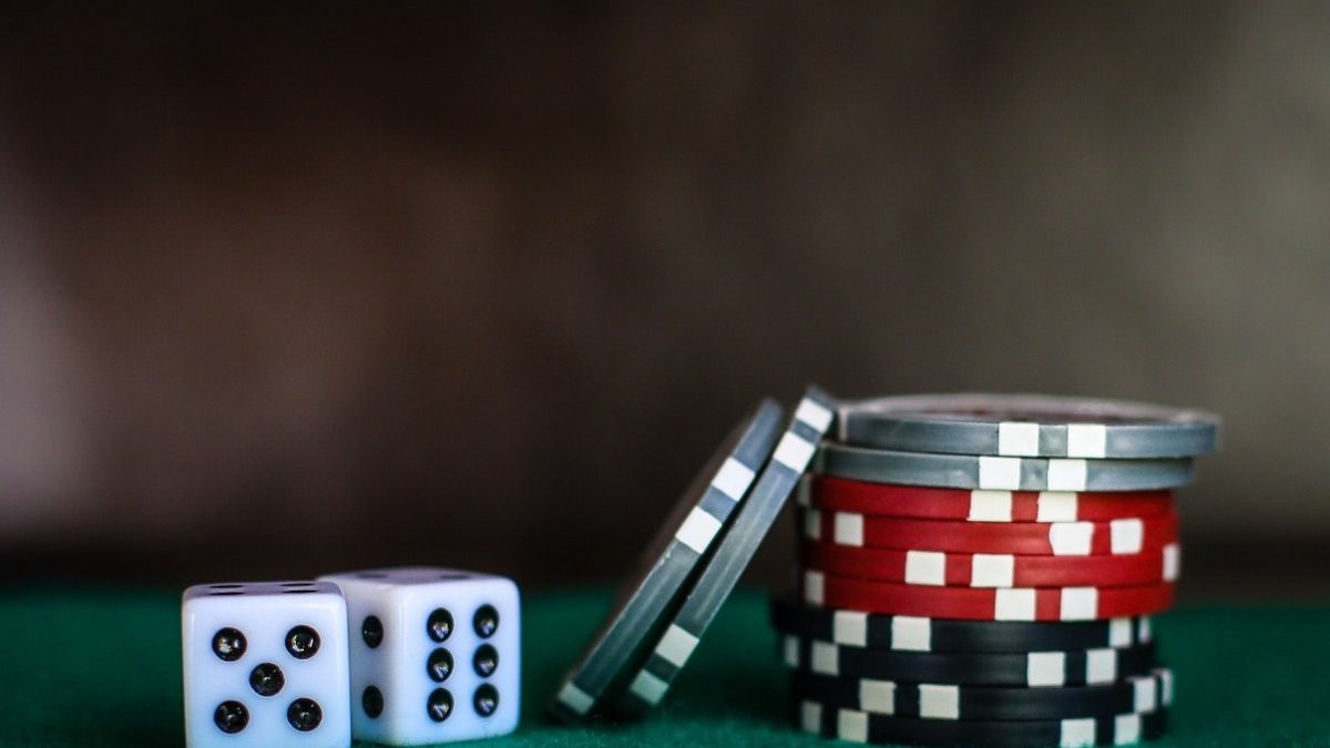 The best way to Get Found With Casino